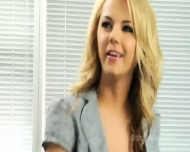 +Favorite Horny Secretary Ashlynn Brooke Helps Her Boss To Relax